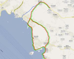 dimos_saronikou_xartis_map_aftodioikisi